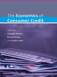 Cover The Economics of Consumer Credit