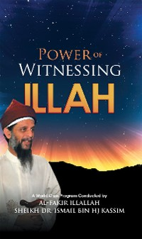Cover Power of Witnessing Illah