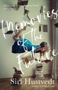 Cover Memories of the Future