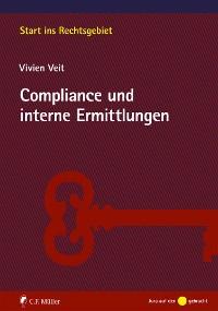 Cover Compliance und interne Ermittlungen
