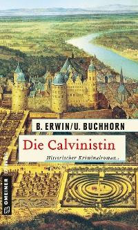 Cover Die Calvinistin