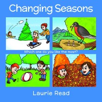 Cover Changing Seasons