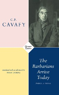 Cover The Barbarians Arrive Today