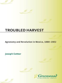 Cover Troubled Harvest
