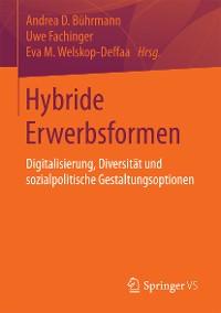 Cover Hybride Erwerbsformen