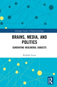 Cover Brains, Media and Politics