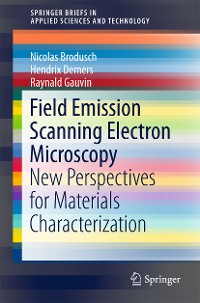 Cover Field Emission Scanning Electron Microscopy