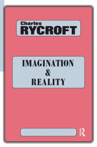 Cover Imagination and Reality