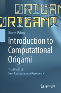 Cover Introduction to Computational Origami