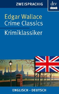 Cover Crime Classics, Krimiklassiker