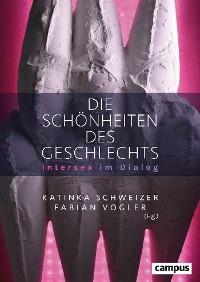 Cover Die Schönheiten des Geschlechts