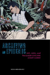 Cover Archiving an Epidemic