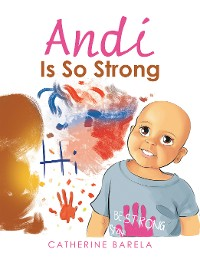 Cover Andi Is so Strong