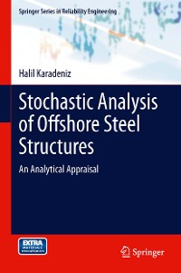 Cover Stochastic Analysis of Offshore Steel Structures