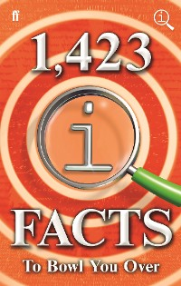 Cover 1,423 QI Facts to Bowl You Over