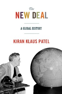Cover The New Deal