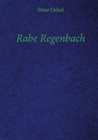 Cover Rabe Regenbach