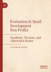 Cover Evaluation in Small Development Non-Profits