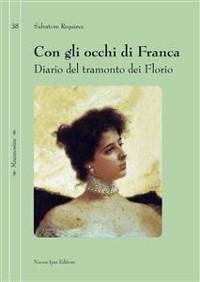 Cover Con gli occhi di Franca
