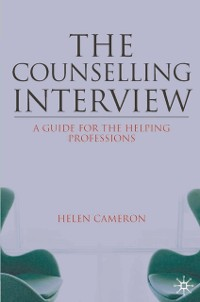 Cover Counselling Interview