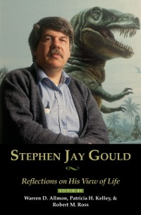 Cover Stephen Jay Gould