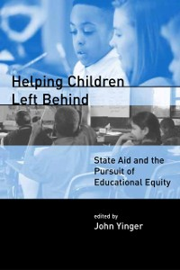 Cover Helping Children Left Behind