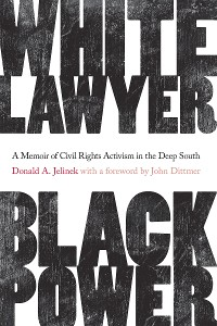 Cover White Lawyer, Black Power