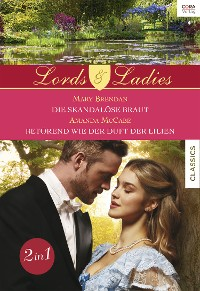 Cover Historical Lords & Ladies Band 74