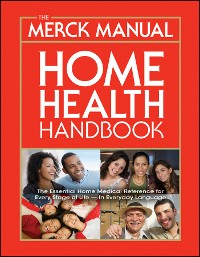 Cover The Merck Manual Home Health Handbook