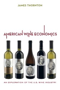 Cover American Wine Economics