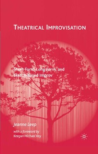 Cover Theatrical Improvisation
