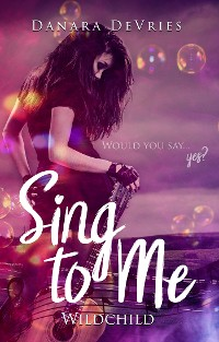 Cover Sing to me