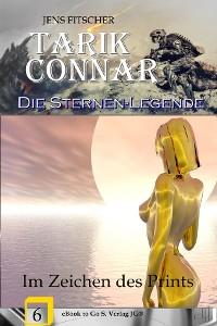 Cover Im Zeichen des Prints (Die Sternen-Legende 6)