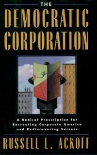 Cover Democratic Corporation