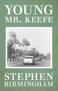 Cover Young Mr. Keefe