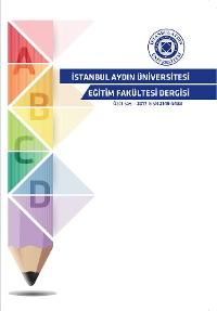 Cover İSTANBUL AYDIN UNIVERSITESI