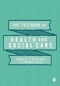 Cover The Textbook of Health and Social Care