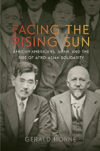 Cover Facing the Rising Sun