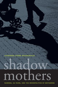 Cover Shadow Mothers