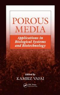 Cover Porous Media