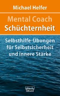 Cover Mental Coach Schüchternheit