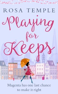 Cover Playing for Keeps