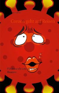 Cover Corona geht auf Reisen