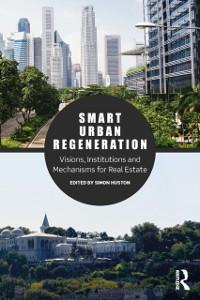 Cover Smart Urban Regeneration