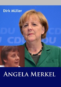 Cover Angela Merkel
