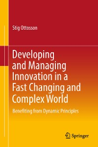 Cover Developing and Managing Innovation in a Fast Changing and Complex World