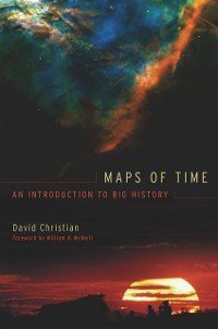 Cover Maps of Time