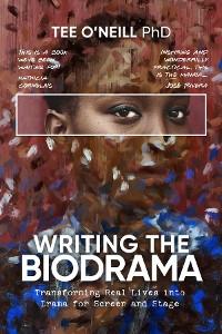 Cover Writing the Biodrama