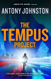 Cover The Tempus Project