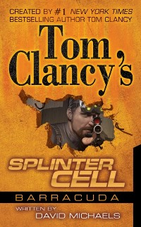Cover Tom Clancy's Splinter Cell: Operation Barracuda